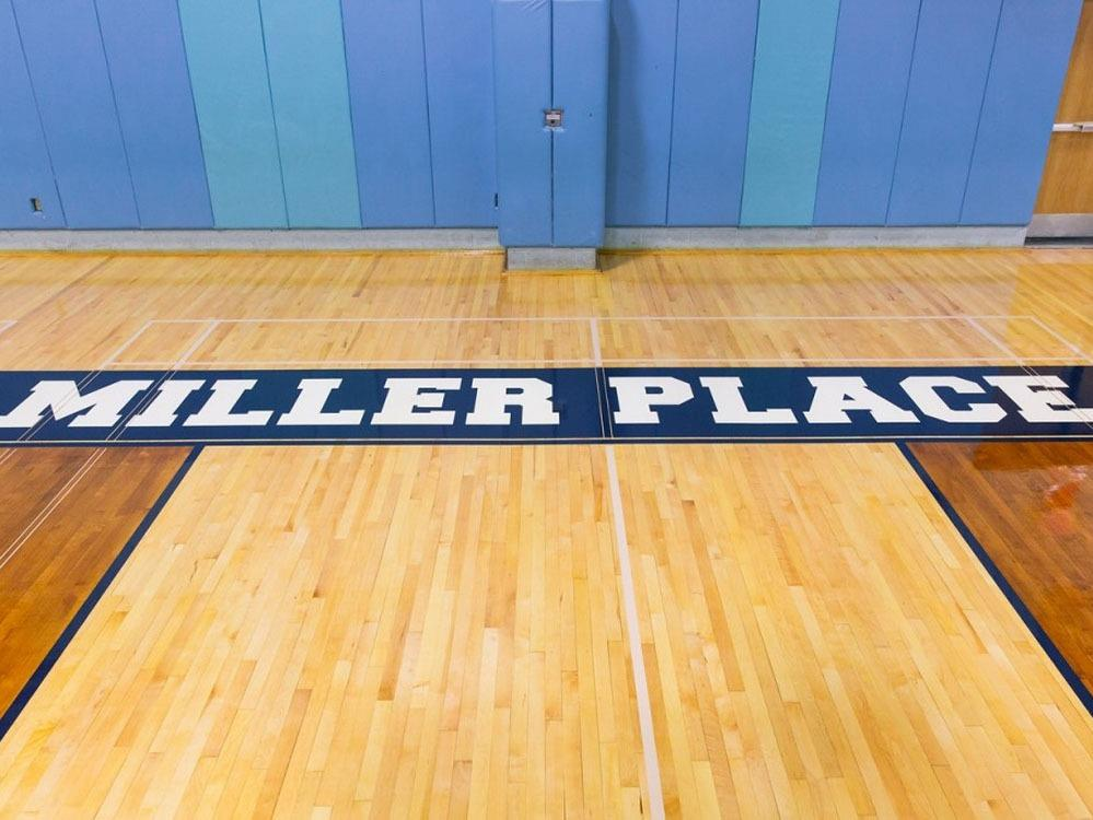 Miller Place High School and Middle School