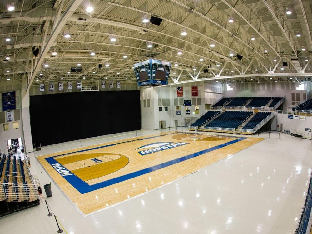 Hofstra University Mack Sports Complex Arena