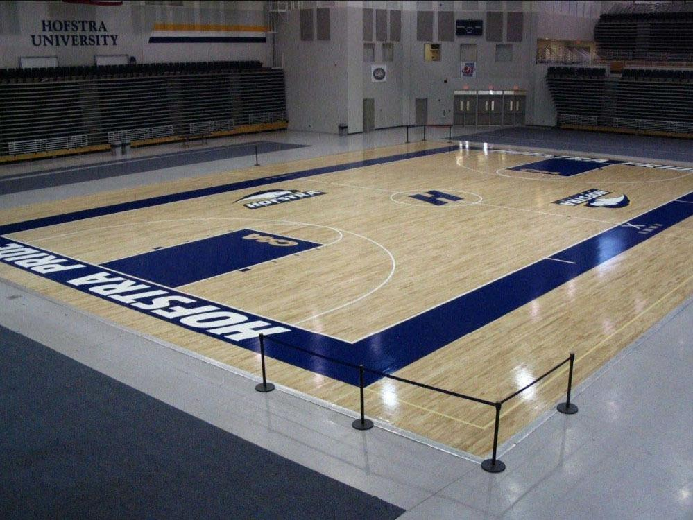 Hofstra University Gym