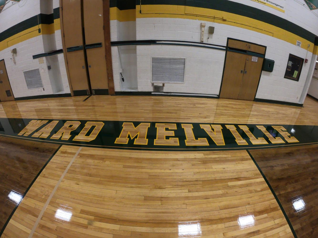 Ward Melville High School 6