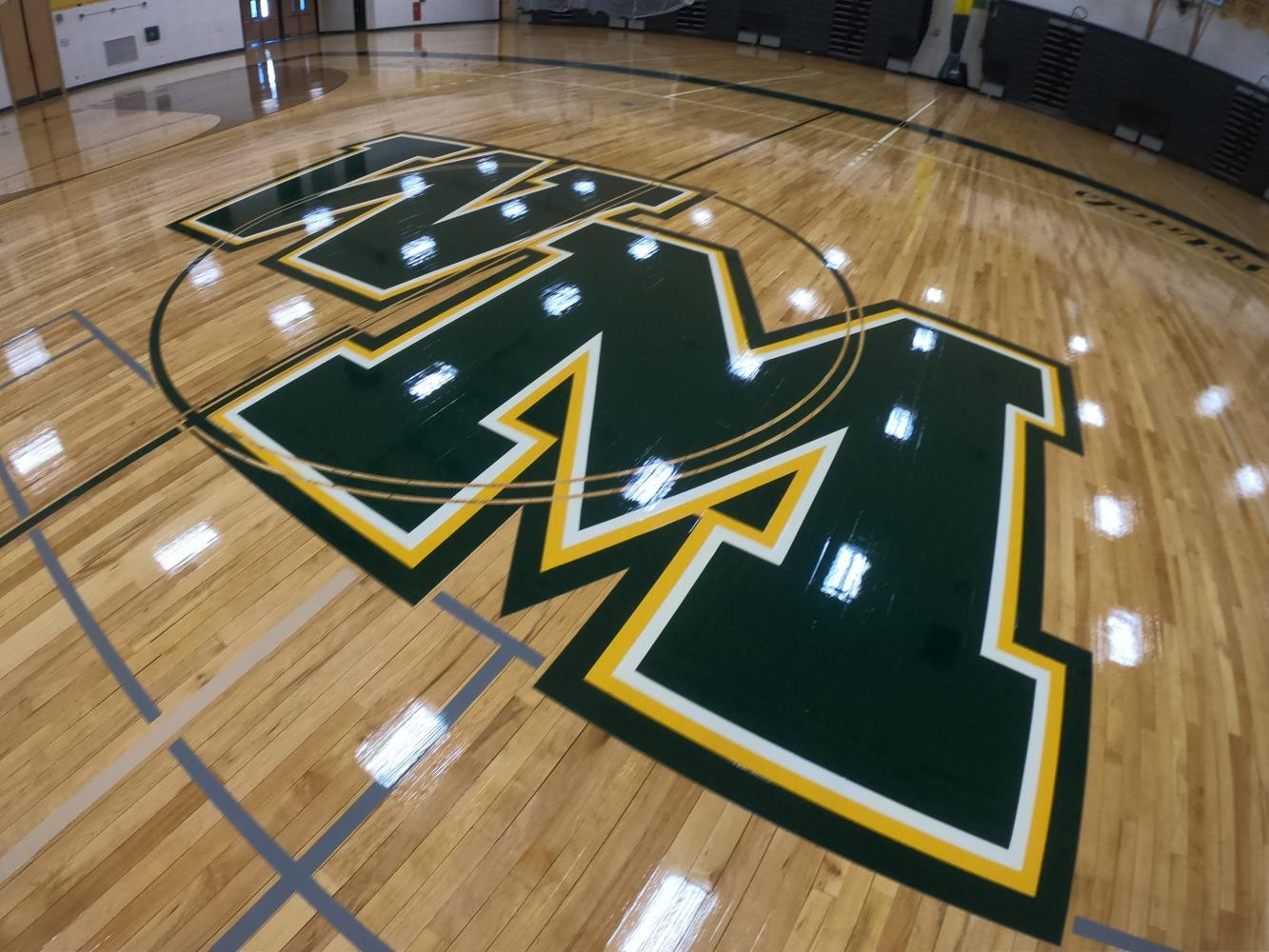 Ward Melville High School 7