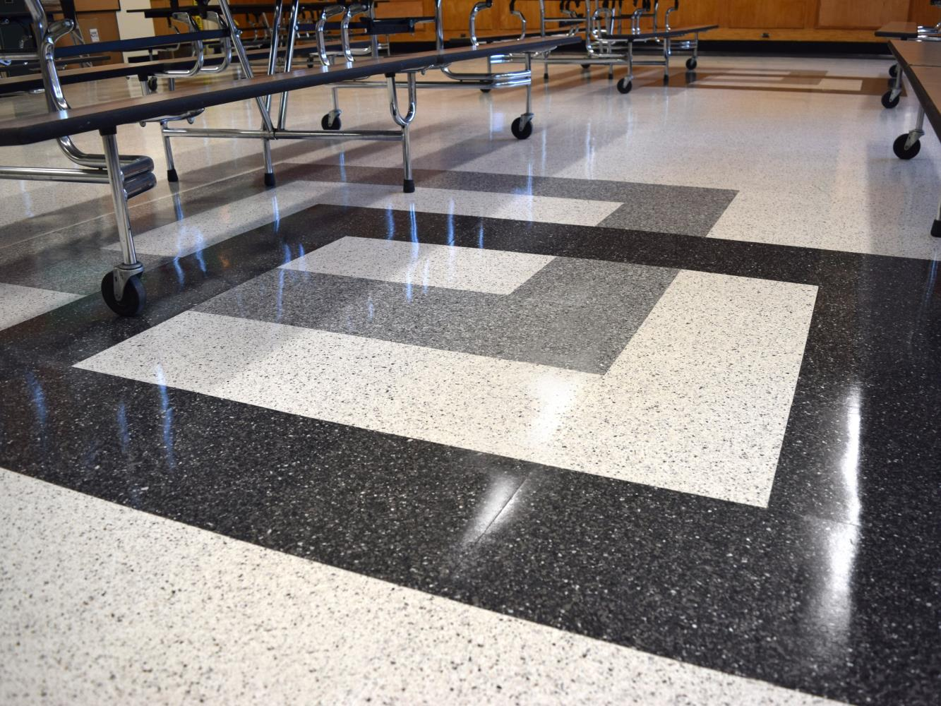 New Hyde Park Cafeteria Pic 2