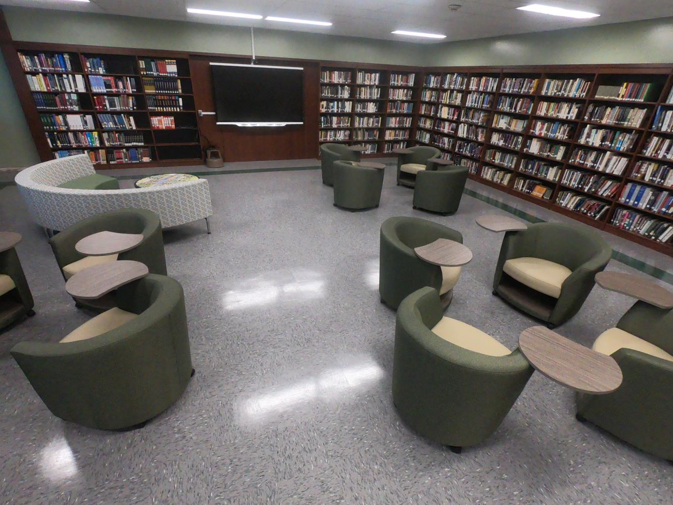 Bellmore Library Pic 5