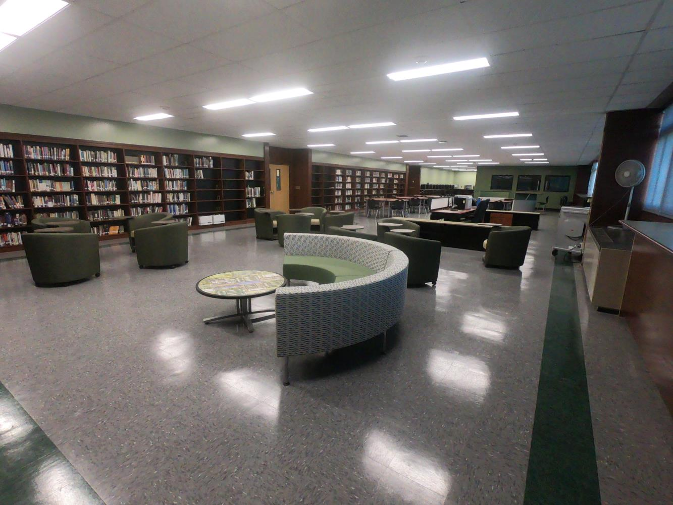 Bellmore Library Pic 9