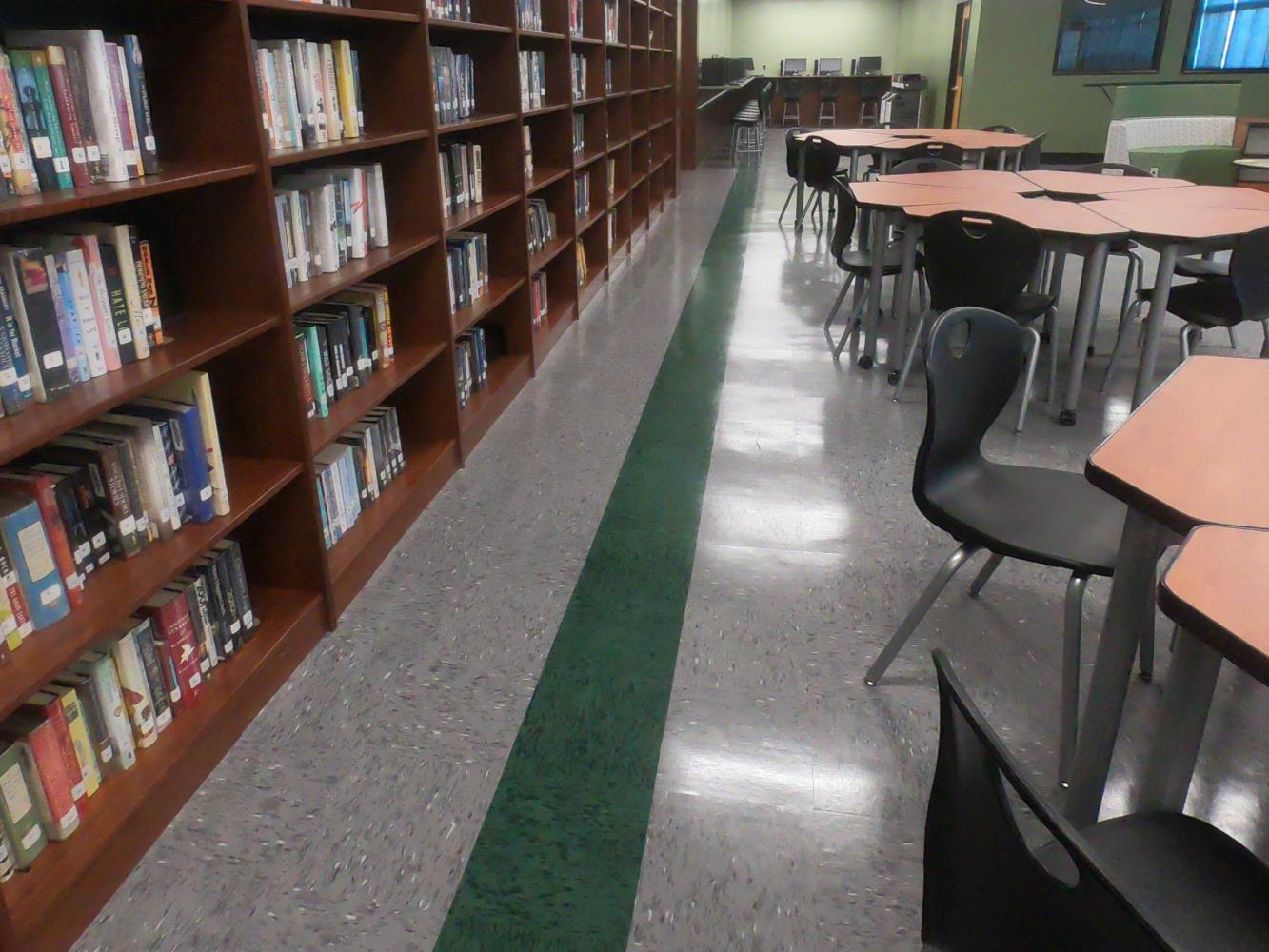Bellmore Library Pic 10