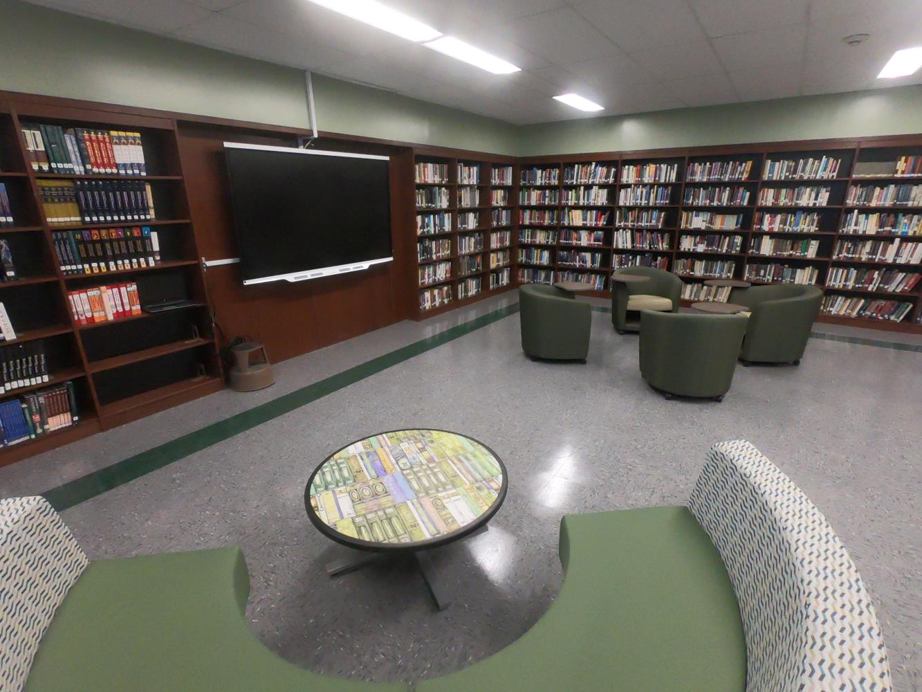 Bellmore Library Pic 12