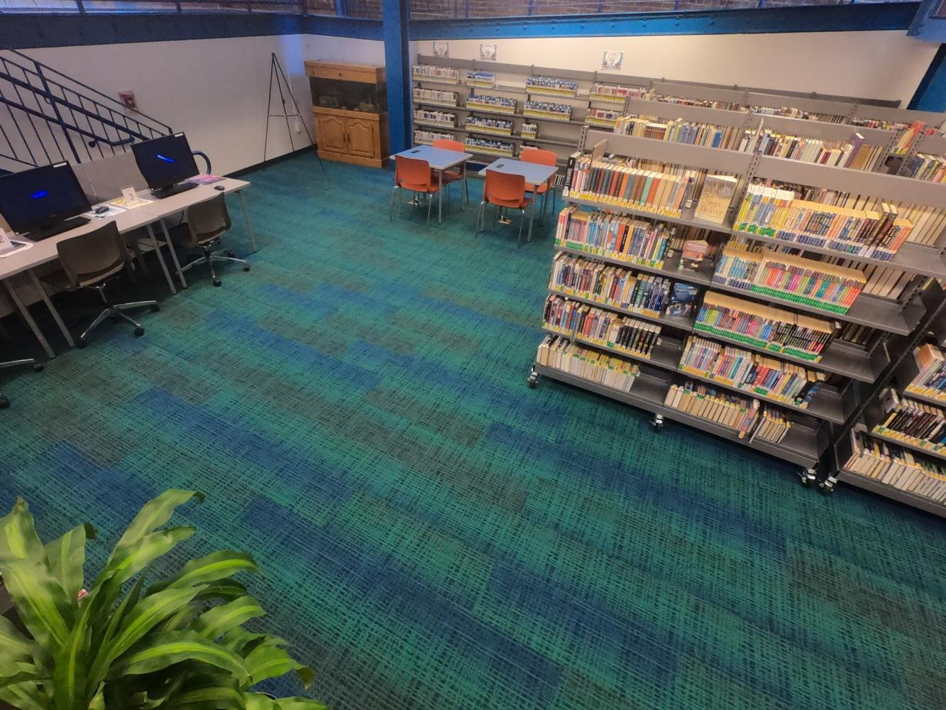 Middle Country Library 3