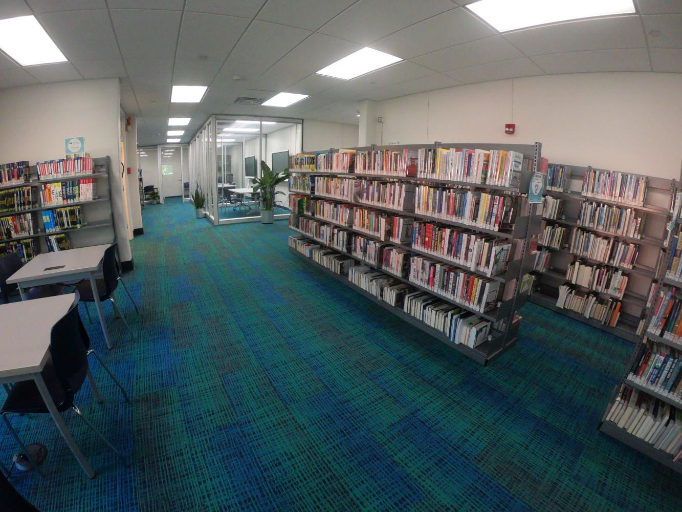 Middle Country Library 5